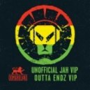Dom & Roland - Unofficial Jah (VIP)