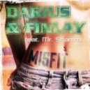 Darius & Finlay Feat. Shammi - Misfit (Bryce Remix Extended)