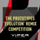 The Prototypes - Evolution (Feat. Darrison - Thëskal Remix)
