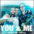 Dj Macro feat. Kantare & Syntheticsax - You & Me (Dj Dudra Remix)
