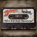 Jaguar Skills - Nervous 90's Hip Hop Revisited