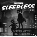 CAZZETTE feat. The High - Sleepless (Andrew Craver Remix)