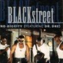 Blackstreet - No Diggity (Billie Jean Remix)