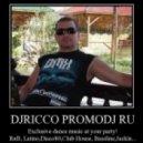 Ben Mono,Leonardo & Juiceppe - Bonanza Salsa (DjRicco Uk Club Remix)