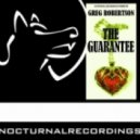 Greg Robertson - The Guarantee (Original mix)