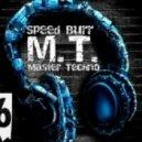 Speed Burr - M.T. # 6 (master techno mix)