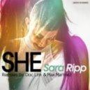 Sara Ripp  - She (Max\'s Deep Re-Rub)