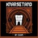 Knarsetand - Flying Away (Original mix)