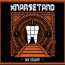 Knarsetand - My Escape (Original mix)