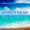 Robbie Seed & Paul Rigel vs. Omnia feat. Cathy Burton - Letter To The Sun vs. Hearts Connected  (Tycoos Future Horizons Mashup)