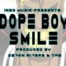 Devon Rivers, Amp TWB - Dope Boy Smile (Original Mix)