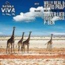 Willy Real & David Prap - Back To Planet Earth (P-ben Remix)