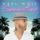 Karl Wolf - Summertime (Original mix)