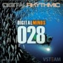 Digital Rhythmic - Digital Minds 28 (InsomniaFM Radio Show)