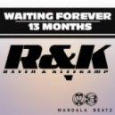 Raven & Kleekamp - Waiting Forever (Prockressive Mix)