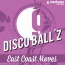 Disco Ball'z - Mada Sucka (Original Mix)
