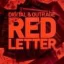 Digital & Outrage - Get Over It (Bonus Track)