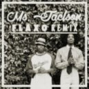 Outkast - Ms. Jackson (Flaxo Remix)