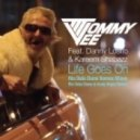 Tommy Vee feat. Danny Losito & Kareem Shabazz - Life Goes On (Rio Dela Duna & Andy Rojas Remix)
