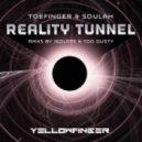 Toefinger, Soulah - Reality Tunnel (Too Dusty Remix)