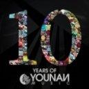Saeed Younan, Craig Pettigrew - Di Do (An-Beat Remix)