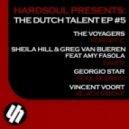 Vincent Voort - Black Smoke (Original Mix)