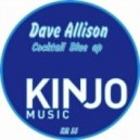 Dave Allison - Solar Flare (Original)