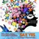 Michael Gray, Danism & Lisa Millett vs. Crazibiza - Say Yes (Dj Lykov & Dj Skryaga Summer)