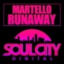 Martello - Runaway (Dub Mix)