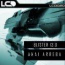 Blister 13.0 - Retornos (Original Mix)