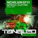 Nicholson - Electric (Original Mix)