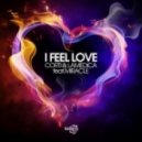 Corti and LaMedica feat Miracle - I Feel Love (Club Mix)