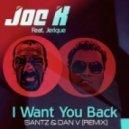 Joe K - I Want You Back (DanV & Santz  2014 Remix) (DanV & Santz  2014 Remix)