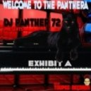 Jay Electronica - Exhibit A (Panther72 Prelude To Summer)