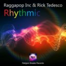 Raggapop Inc, Rick Tedesco - Robofunk (Original Mix)