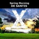 De Santis - Spring Morning (Original Mix)