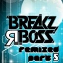 Chaos Theory - Rocker (Break Mafia Remix)