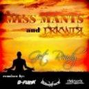 DRKWTR feat. Miss Mants - Get Ready (Dubaxface Remix)