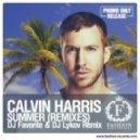 Calvin Harris - Summer (DJ Favorite & DJ Lykov Big Room Remix) (DJ Favorite & DJ Lykov Big Room Remix)