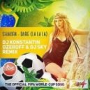 Shakira - Dare (La La La) (DJ Ozeroff  & DJ Sky Remix)
