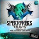 SpekrFreks - Atlantis (Glitch Mix)