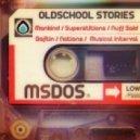mSdoS - Superstitions (Original Mix)