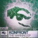 Konfront.Audio - Running Away (Original Mix)