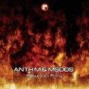 Anth M & mSdoS - Funky Woman (Original Mix)
