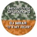 DJ Moar - Open Your Eyes (Original mix)