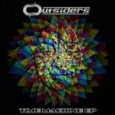 Outsiders & Kali - Time Machine (Original mix)