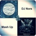 Tristan Garner vs. Newtown Knife Gang - Anthems Overdrive (DJ Nors Mash Up)