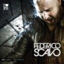 Alex Kenji, Federico Scavo - Never Give Up (Original mix)