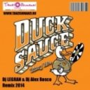 Duck Sauce - Ring Me (Dj Legran & Dj Alex Rosco Remix)