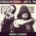 Agressor Bunx - Time